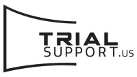 Trial Support LLC – Providing Experienced Trial Presentation Techs to assist with Exhibit Presentation in the courtroom. Serving Los Angeles and Nationwide Logo